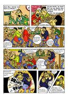 Les branquignoles:tome 2 : Chapitre 1 page 7