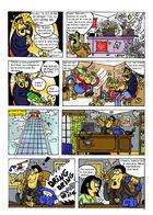 Les branquignoles:tome 2 : チャプター 1 ページ 8