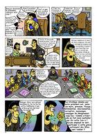 Les branquignoles:tome 2 : Chapitre 1 page 9