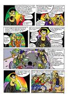 Les branquignoles:tome 2 : Chapitre 1 page 10