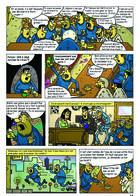 Les branquignoles: tome 3 : Chapitre 1 page 12