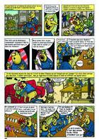 Les branquignoles: tome 3 : Chapitre 1 page 13
