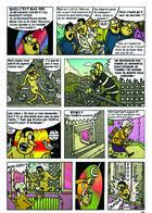 Les branquignoles: tome 3 : Chapitre 1 page 16