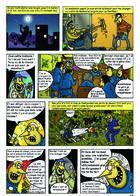Les branquignoles: tome 3 : Chapitre 1 page 18