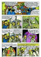 Les branquignoles: tome 3 : Chapitre 1 page 19