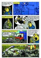 Les branquignoles: tome 3 : Chapitre 1 page 20