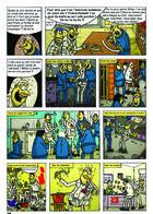 Les branquignoles: tome 3 : Chapitre 1 page 21