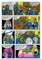 Les branquignoles: tome 3 : Chapitre 1 page 23