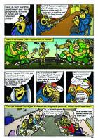 Les branquignoles: tome 3 : Chapitre 1 page 28