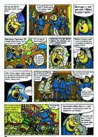 Les branquignoles: tome 3 : Chapitre 1 page 29