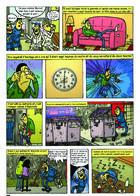 Les branquignoles: tome 3 : Chapitre 1 page 31