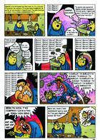 Les branquignoles: tome 3 : Chapitre 1 page 34
