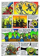 Les branquignoles: tome 3 : Chapitre 1 page 37