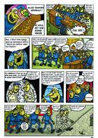 Les branquignoles: tome 3 : Chapitre 1 page 38