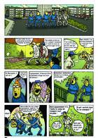 Les branquignoles: tome 3 : Chapitre 1 page 39