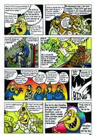 Les branquignoles: tome 3 : Chapitre 1 page 40