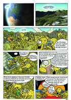 Les branquignoles: tome 3 : Chapitre 1 page 42