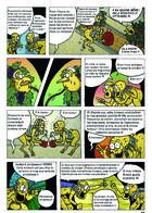 Les branquignoles: tome 3 : Chapitre 1 page 44