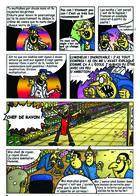 Les branquignoles: tome 3 : Chapitre 1 page 5