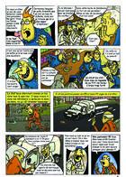 Les branquignoles: tome 3 : Chapitre 1 page 6