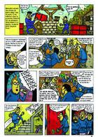 Les branquignoles: tome 3 : Chapitre 1 page 8