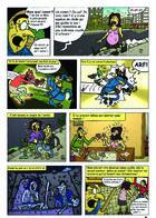 Les branquignoles: tome 3 : Chapitre 1 page 10