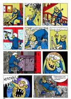 Les branquignoles: tome 4 : Chapitre 1 page 3