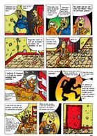 Les branquignoles: tome 4 : Chapitre 1 page 4