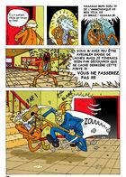Les branquignoles: tome 4 : Chapitre 1 page 5