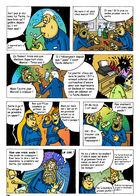 Les branquignoles: tome 4 : Chapitre 1 page 7