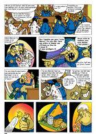 Les branquignoles: tome 4 : Chapitre 1 page 9