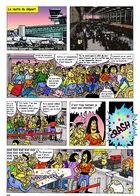 Les branquignoles: tome 4 : Chapitre 1 page 11