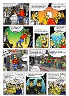 Les branquignoles: tome 4 : Chapitre 1 page 12