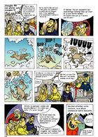 Les branquignoles: tome 4 : Chapitre 1 page 13