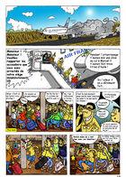 Les branquignoles: tome 4 : Chapitre 1 page 14