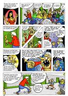 Les branquignoles: tome 4 : Chapitre 1 page 15