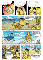 Les branquignoles: tome 4 : Chapitre 1 page 19