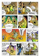 Les branquignoles: tome 4 : Chapitre 1 page 20
