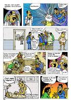 Les branquignoles: tome 4 : Chapitre 1 page 21