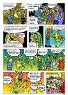 Les branquignoles: tome 4 : Chapitre 1 page 22