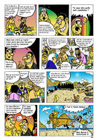 Les branquignoles: tome 4 : Chapitre 1 page 24