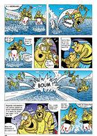 Les branquignoles: tome 4 : Chapitre 1 page 27