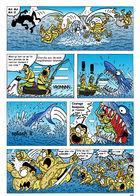 Les branquignoles: tome 4 : Chapitre 1 page 28