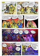 Les branquignoles: tome 4 : Chapitre 1 page 29