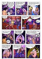 Les branquignoles: tome 4 : Chapitre 1 page 31