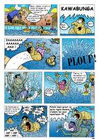 Les branquignoles: tome 4 : Chapitre 1 page 36