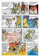 Les branquignoles: tome 4 : Chapitre 1 page 38