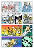 Les branquignoles: tome 4 : Chapitre 1 page 39