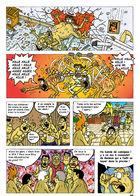 Les branquignoles: tome 4 : Chapitre 1 page 40