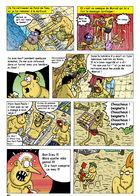 Les branquignoles: tome 4 : Chapitre 1 page 41